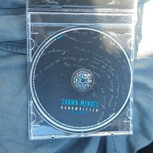 Other - Shawn Mendes Cd